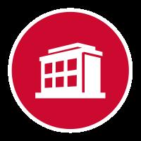 Building Exteriors Icon