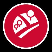 Walkways Icon